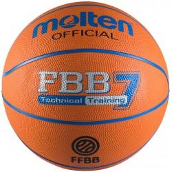 Ballon de basket Molten FBB taille 7