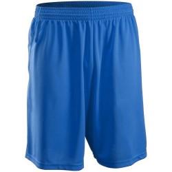 Short Pro 10, coloris bleu