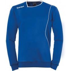 Sweat Kempa Curve training bleu roi/blanc