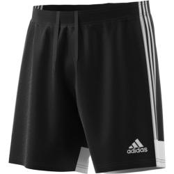 Short Adidas Tastigo noir et blanc