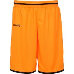 Short basket Spalding Move orange