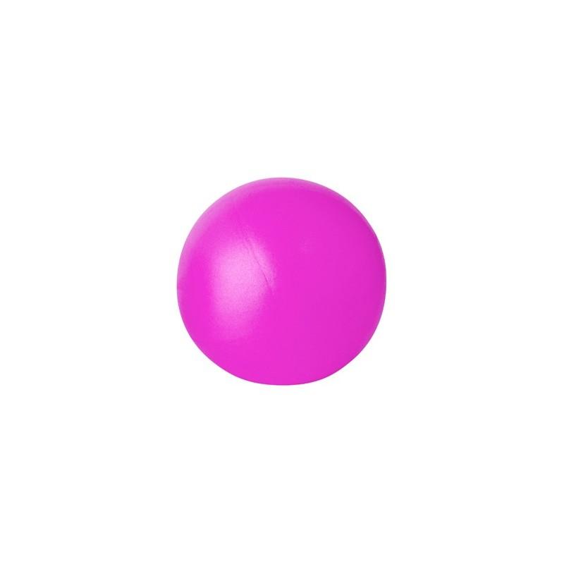 Ballon paille, coloris rose