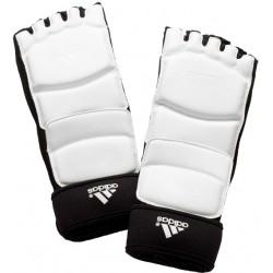 Protections pieds de compétition Adidas