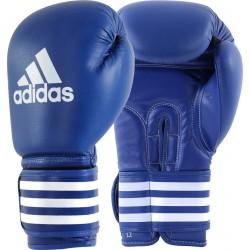Paire de Gants de boxe Adidas ULTIMA bleu/blanc