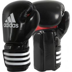 Paire de Gants de Kick-Boxing Adidas KPOWER 200