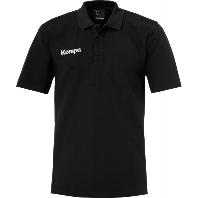 Polo Kempa Classic noir