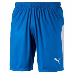 Short Puma Liga bleu roi
