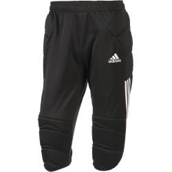 Pantacourt de Gardien de Foot Adidas Tierro 13 noir
