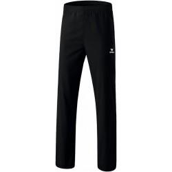 Pantalon de présentation Erima Atlanta, couleur noir