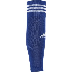 Tube Sock Adidas Team Sleeve 18 bleues roi