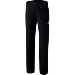 Pantalon de présentation ERIMA Atlanta Femme, couleur noir
