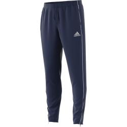 Pantalon d'entraînement Adidas Core 18 marine
