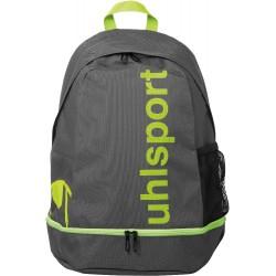 Sac à dos Uhlsport Essential noir/vert