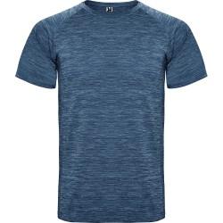 Tee Shirt Austin coloris marine chiné