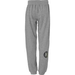 Pantalon Kempa Sweat Core 2.0 gris foncé chiné