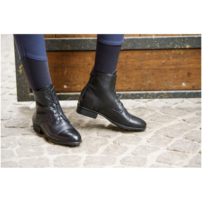 Boots d'équitation EQUITHEME