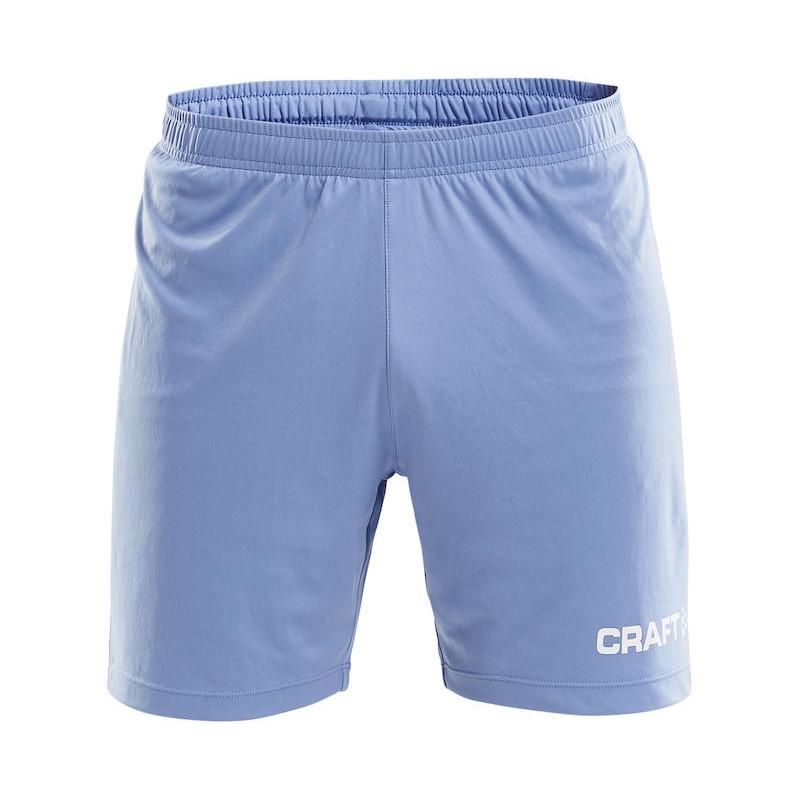 Short Craft Squad Solid coloris bleu ciel