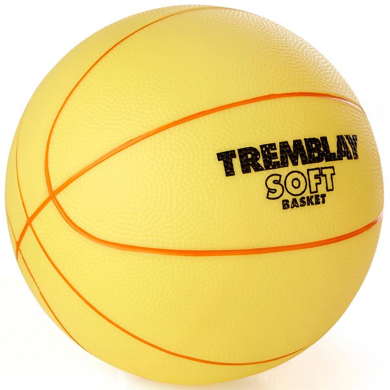 Ballon Soft' Basket