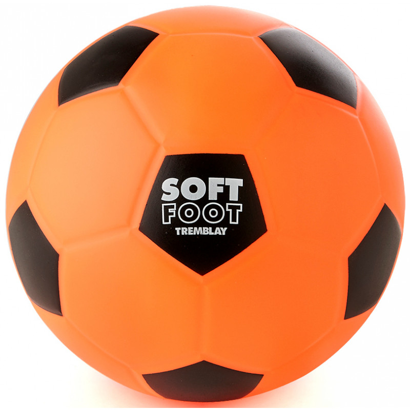 Ballon Soft'Foot
