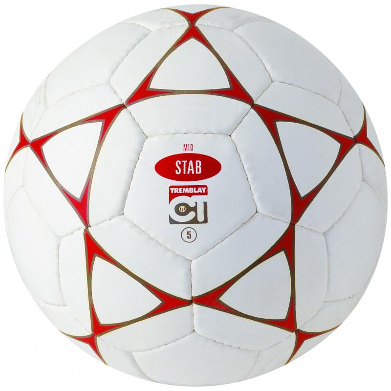 Ballon de Foot stabilisé