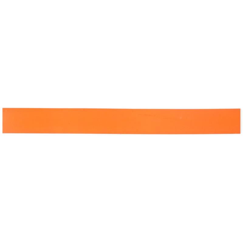 Marquage au sol Latte, coloris orange