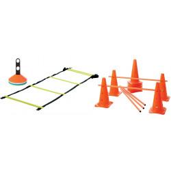 Kit de vitesse et coordination