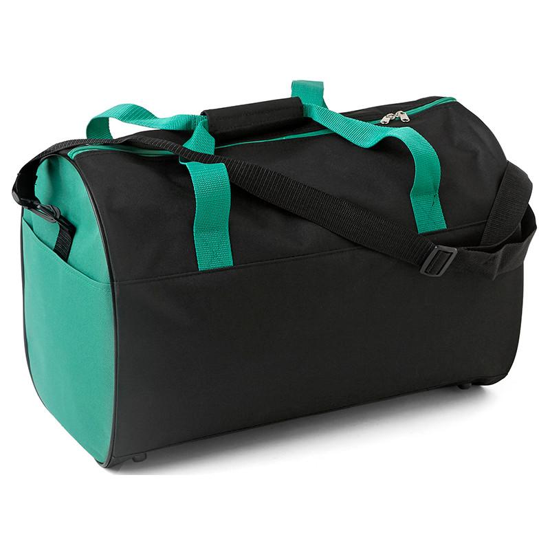 Sac de Sport Mini, coloris noir et vert