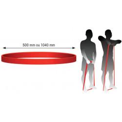 Bande élastique de résistance 12-21 kg