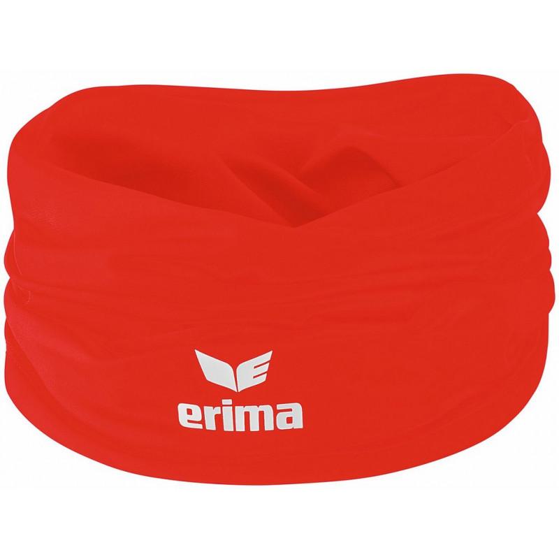 Tour de cou ERIMA, couleur rouge