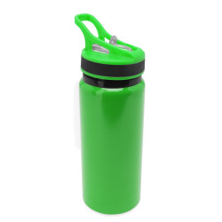 Gourde chito à personnaliser vert