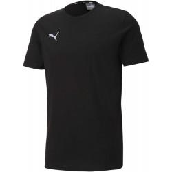 T-Shirt Puma Liga Team Goal noir face