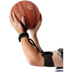 Lanière de shoot pour le basketball