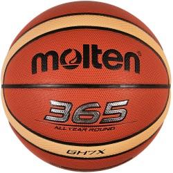Ballon de basket Molten GHX
