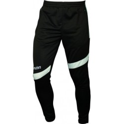 Pantalon ELDERA Prestige noir et blanc
