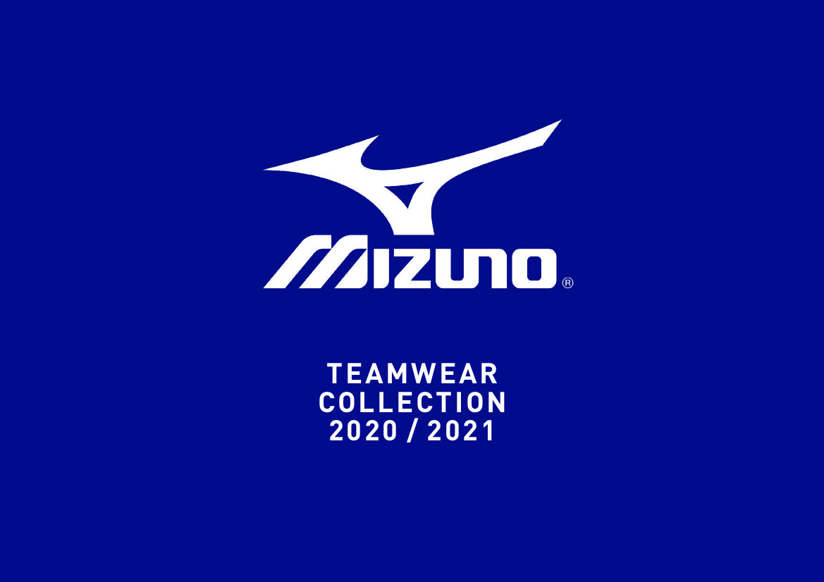 Catalogue Mizuno 2020 | Catalogue Mizuno Handball | CLUB-SHOP.fr