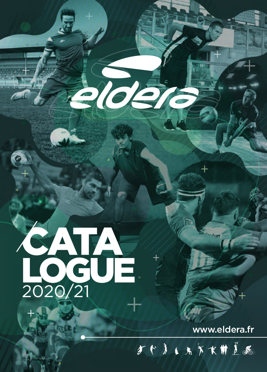 Catalogue Eldera 2020 | Catalogue Eldera Pétanque | CLUB-SHOP.fr