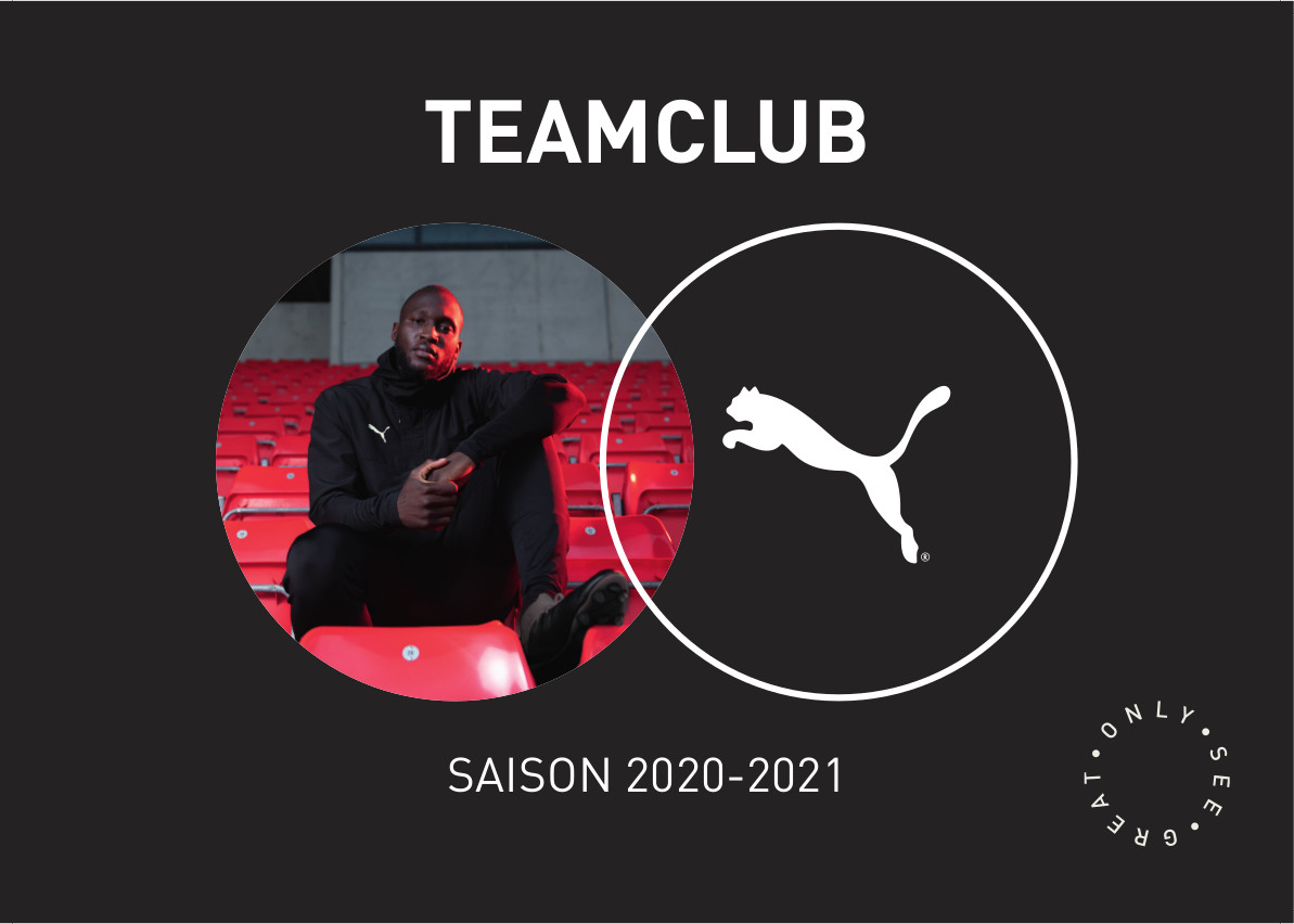 Catalogue Puma 2020 | Catalogue Puma Club | CLUB-SHOP.fr