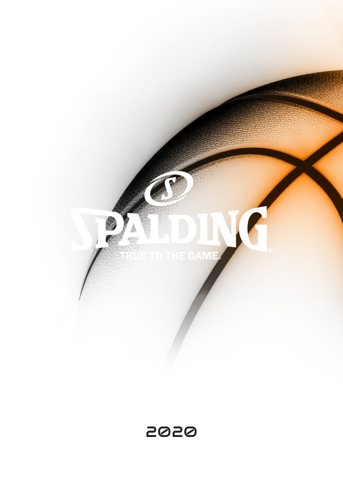 Catalogue Spalding Club 2020 | Catalogue Spalding Basket | CLUB-SHOP.fr