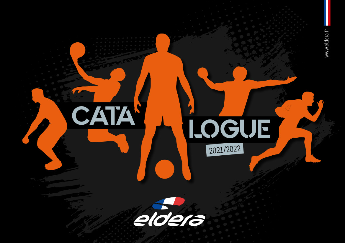 Catalogue Eldera 2021 | Catalogue Eldera Pour Clubs | CLUB-SHOP.fr