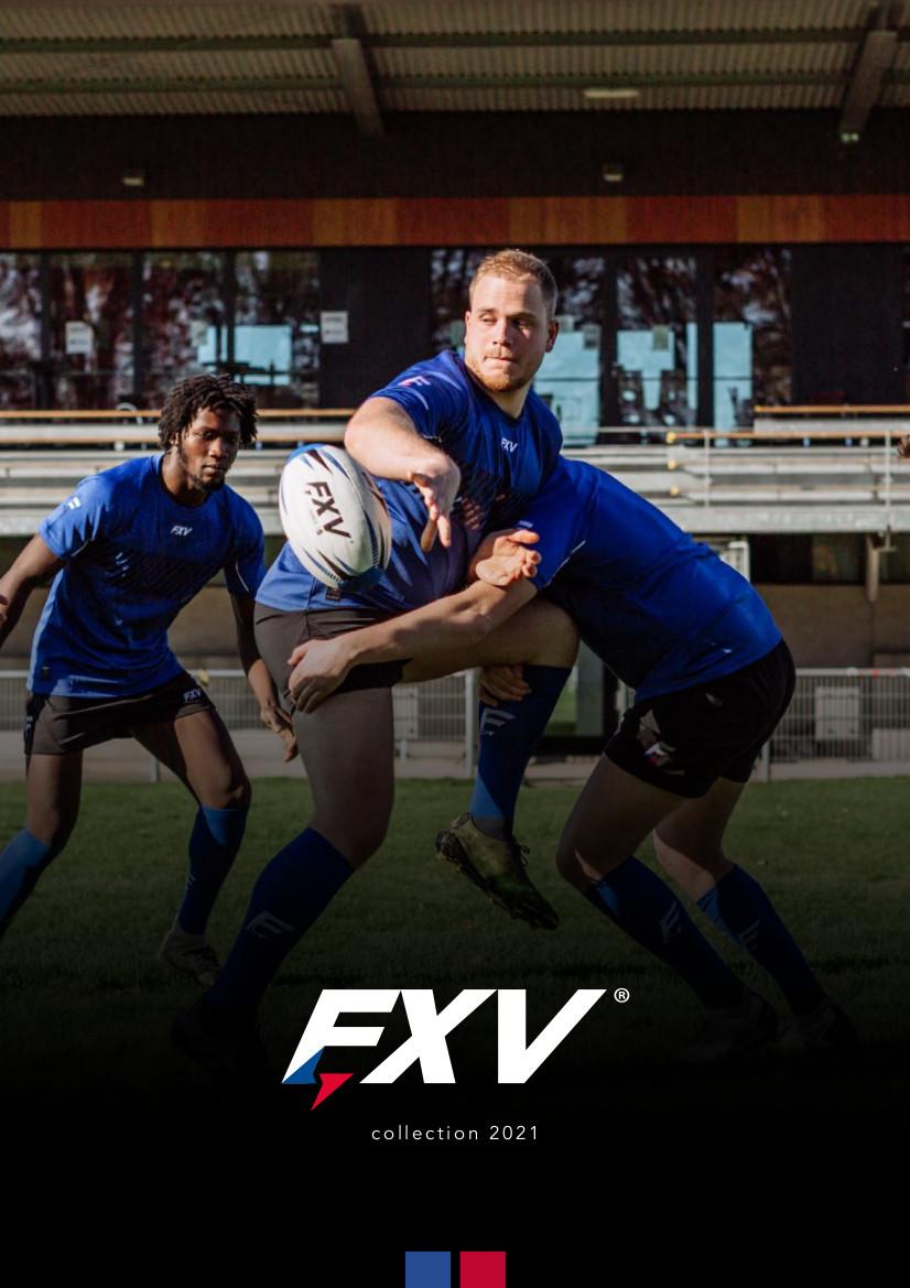 Catalogue Force Xv À Télécharger | Catalogue Rugby Force Xv | CLUB-SHOP.fr