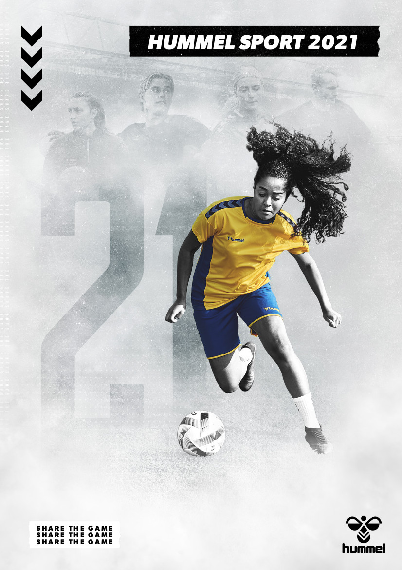 Catalogue Hummel 2021 | Catalogue Hummel Handball | CLUB-SHOP.fr